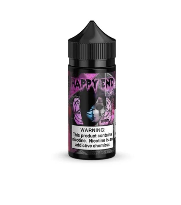 Sadboy Happy End Pink Cotton Candy 100ml