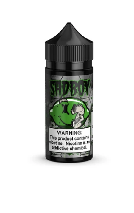 Sadboy Key Lime Cookie 100ml