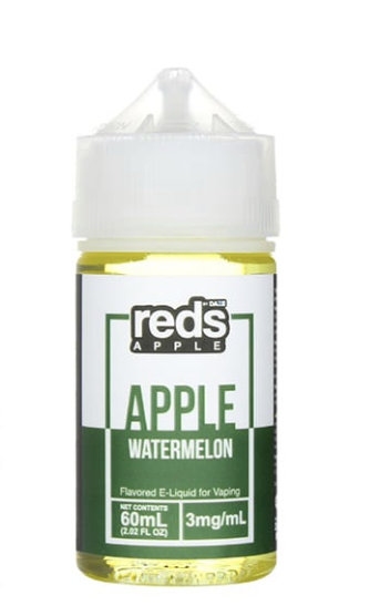 Red's Watermelon 60ml