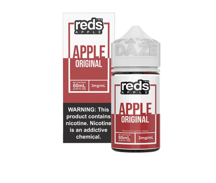 Red's Apple 60ml