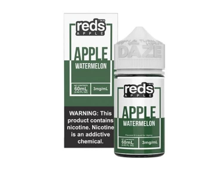 Red's Apple Watermelon 60ml