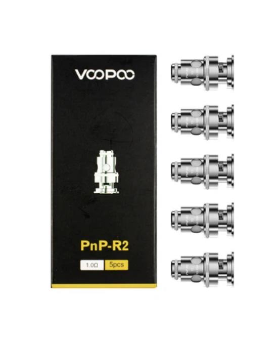 Voopoo PNP R2 Coils (5 Pack)