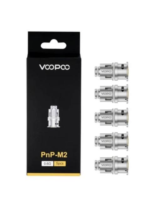 Voopoo PNP-M2 Coils (5 Pack)