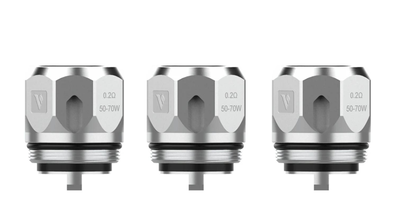 Vaporesso GT Mesh Coils 0.18 Kanthal (3 Pack)