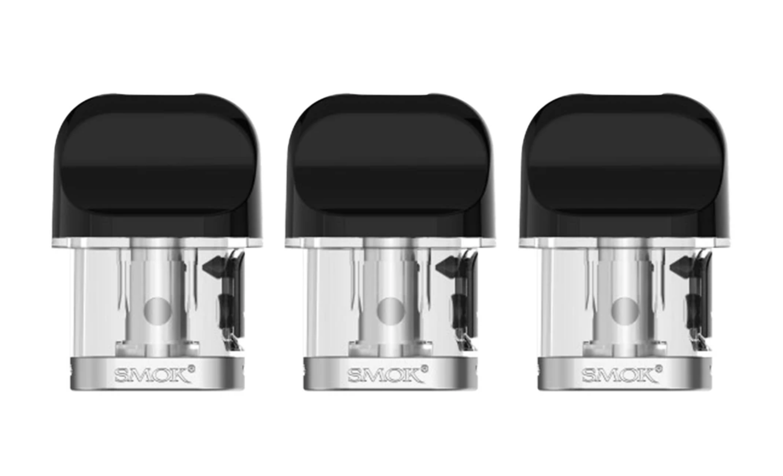 Smok Novo Pods (3 Pack)