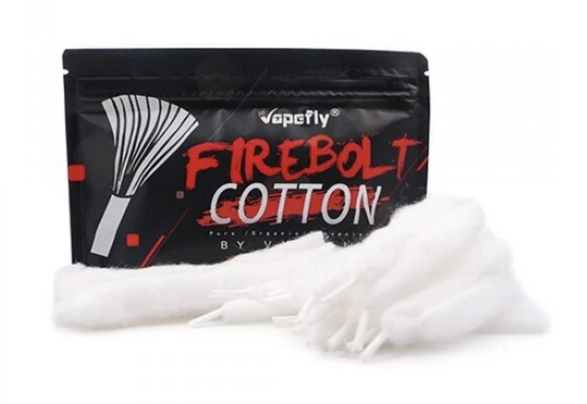 Fire bolt Cotton