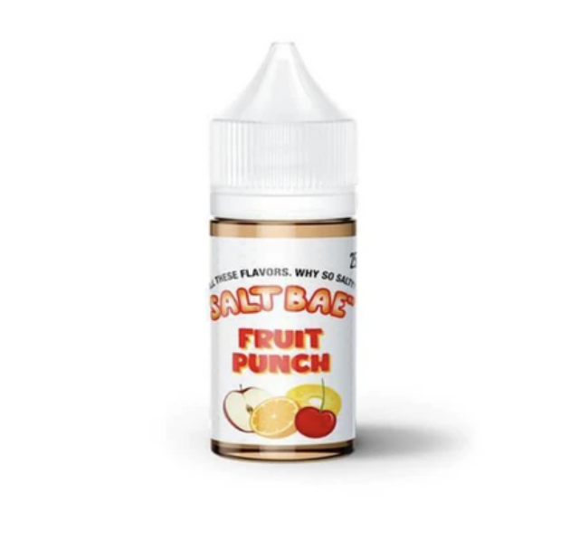 Salt Bae Fruit Punch