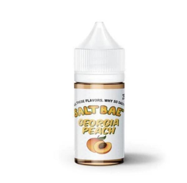 Salt Bae Georgia Peach