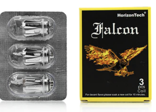 Falcon Coils 3(pack)