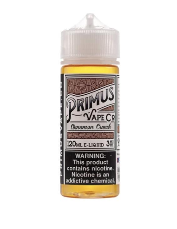 Primus Cinnamon Crunch