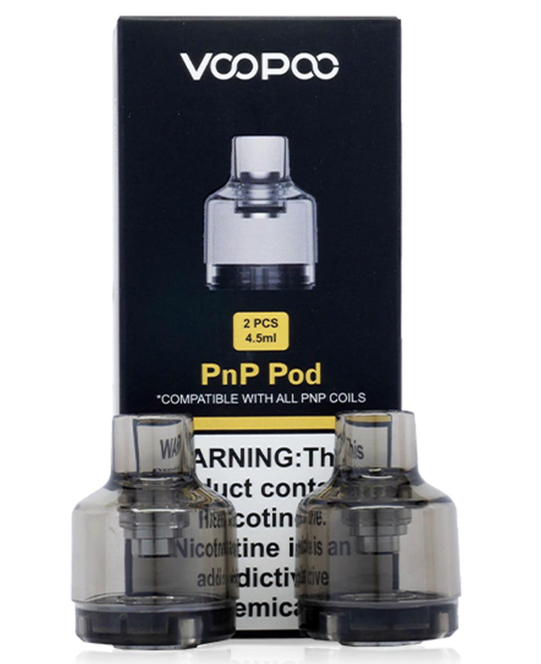 PNP Pod 2 Pack (no coils)