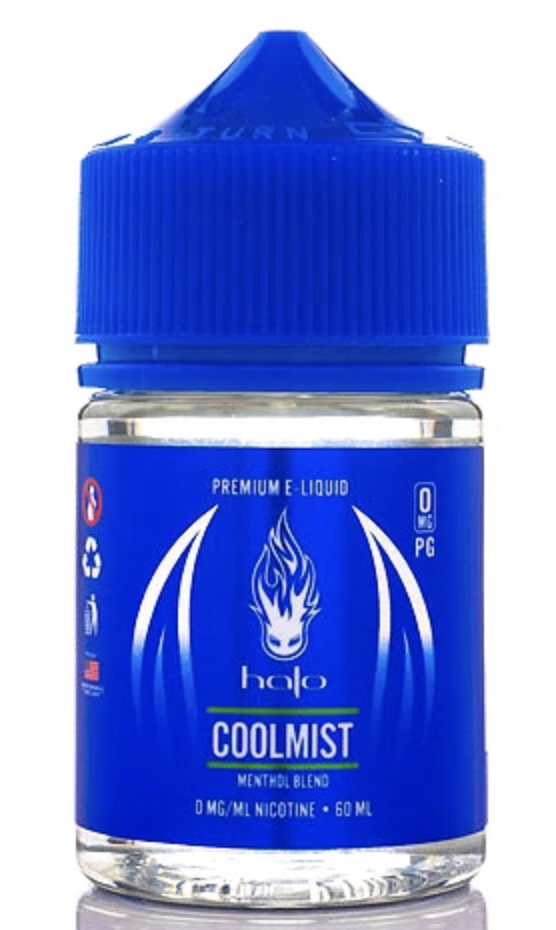 Halo Cool Mist 60ml
