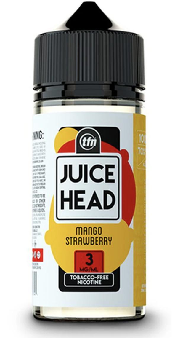 Juice Head Mango Strawberry 100ml