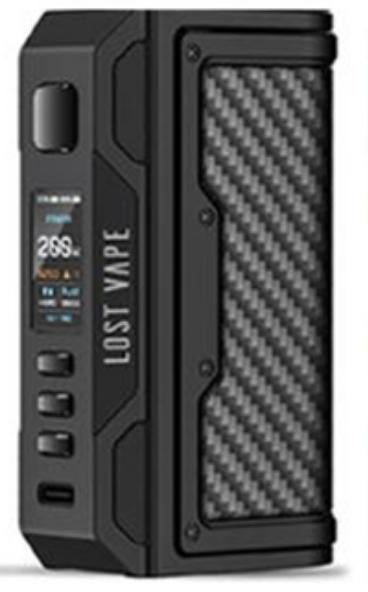 Lost Vape Thelema 200w Mod