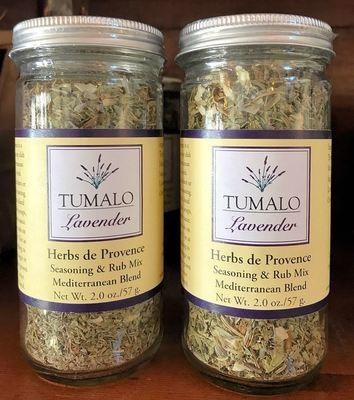 Herbs De Provence - Seasoning & Rub Mix