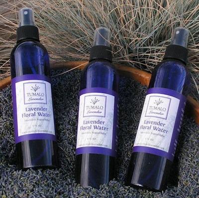 Lavender Floral Water - 4 oz.