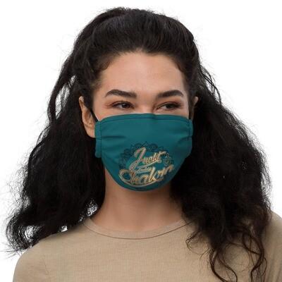Chakra Gesichtsmaske