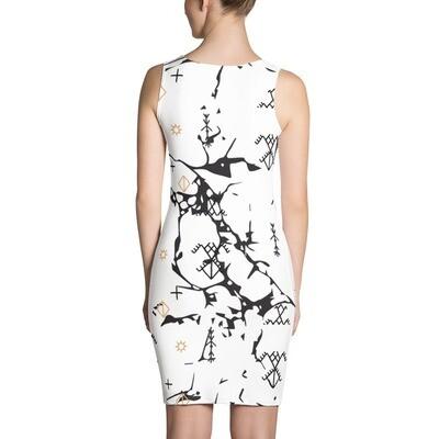 Sublimation Cut & Sew Dress