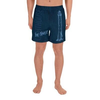 Men's Athletic Long Shorts Kopie