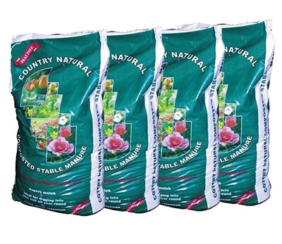 Country Natural (4 Bags)
