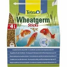 Tetra Wheatgerm Sticks 4L