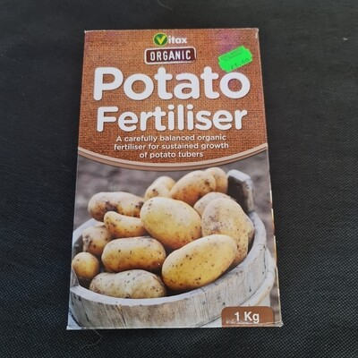Potato fertiliser 1kg