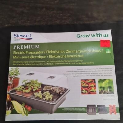 Premium electric propagator