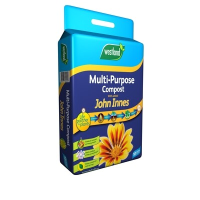 Westland Multipurpose Compost w. John Innes 10L