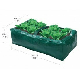 Garland Salad Bag