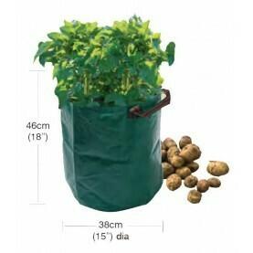 Garland Potato Bag