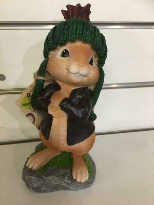 Benjamin Bunny Garden Ornament