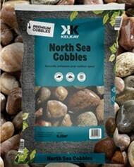 Kelkay North Sea Cobbles (2 bags)