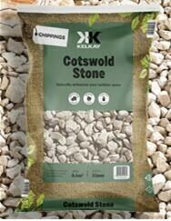 Kelkay Cotswold Stone (2 bags)