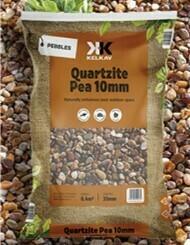 Kelkay Pea Gravel 10mm (3 bags)