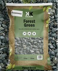 Kelkay Forest Green Chippings (2 bags)