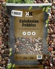 Kelkay Caledonian Pebbles (2 bags)