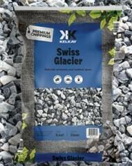 Kelkay Swiss Glacier (2 bags)