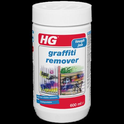 HG Graffiti Remover 600ml