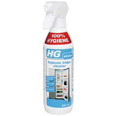 HG Hygienic Fridge Cleaner