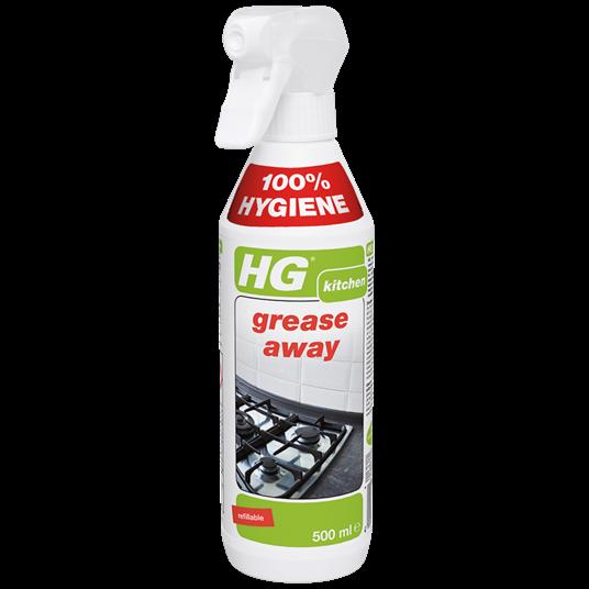 HG Grease Away 500ml