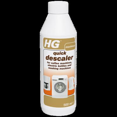 HG Quick Descaler