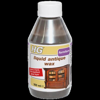 HG Liquid Antique Wax Brown
