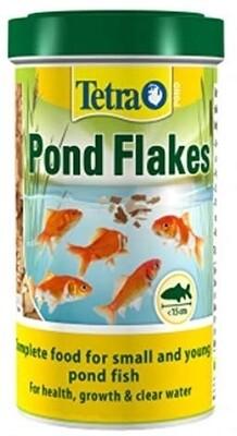Tetra Pond Flakes 100g