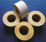 4 x Rolls of 40x29Thermal Labels