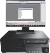 """4POS Refurbished PC & 17"""" Monitor ONLY"""
