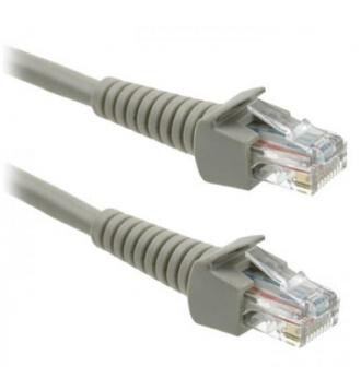 CAT5E Network Cable 1M