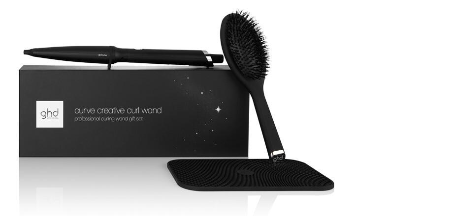 ghd curve® creative curl wand gift set