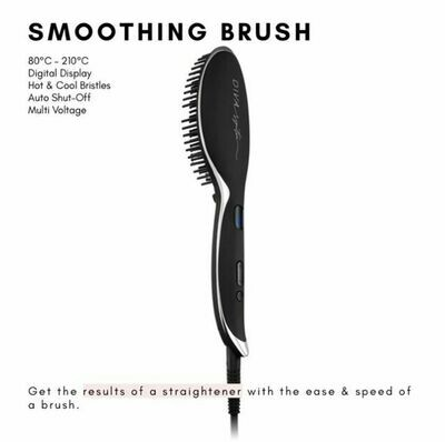 Diva Signature Smoothing Brush