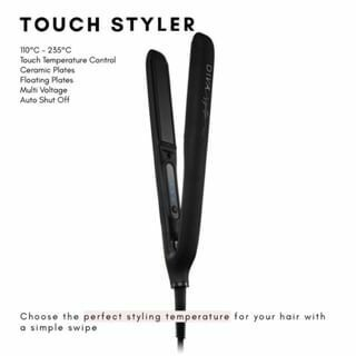 Diva Signature Touch Styler