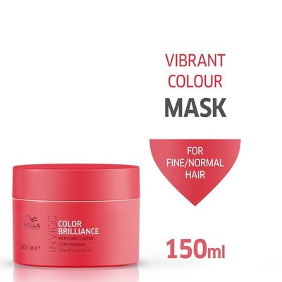 Invigo Color Brilliance Mask 150ml